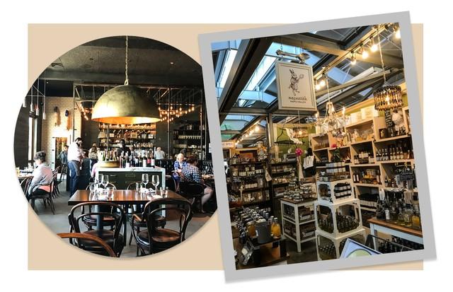 Volta ao Mundo: cinco dicas de São Francisco, Napa Valley e Carmel (Foto: Divulgação)