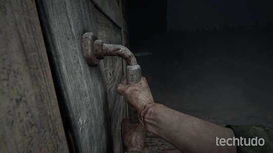 Review Outlast 2
