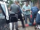 Jovem é morto a tiros após briga em festa no Perequê Mirim em Caraguá
