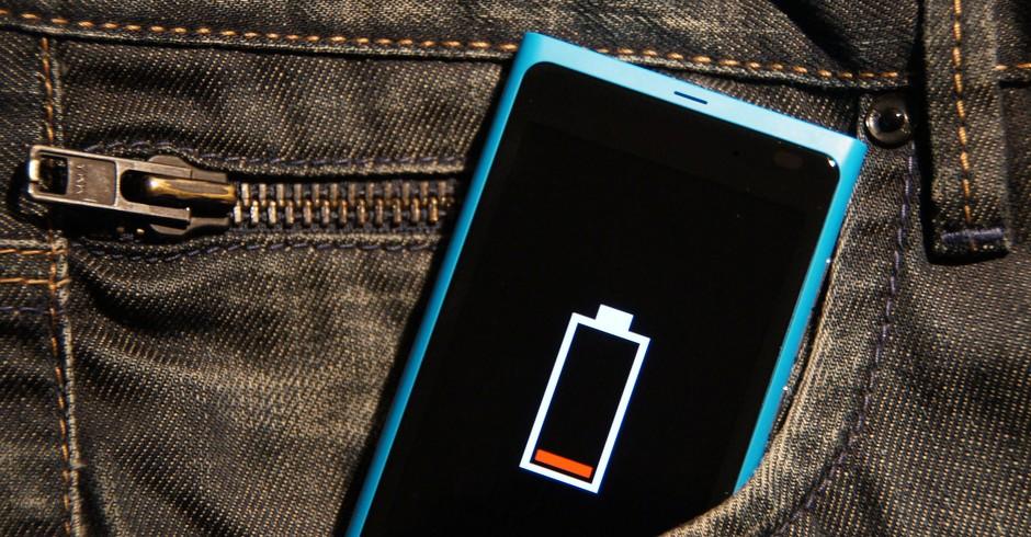 8 dicas para a bateria do seu celular durar mais