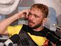 Frustrado, Rony Jason chora após derrota para Kennedy em Fortaleza