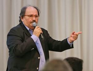 José Vanildo - presidente da FNF (Foto: Rafael Ribeiro/CBF)
