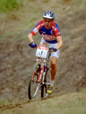 Miguel Fernandez Ciclista (Foto: Getty)