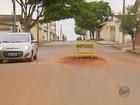 Queda de nível diminui repasse de municípios banhados por Furnas