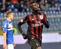 Milan vence Sampdoria e se garante nas quartas de final da Copa da Itália