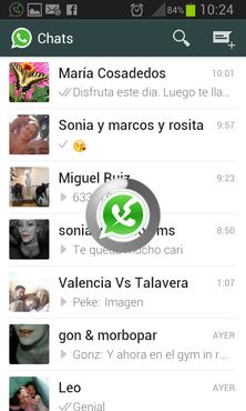 Whatsapp status is loading перевод - 83e78