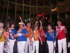 Serenata Imperial em Petrópolis, RJ, inicia 2016 com tema de Carnaval