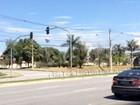 Balão cai em condomínio na região oeste de São José dos Campos; veja