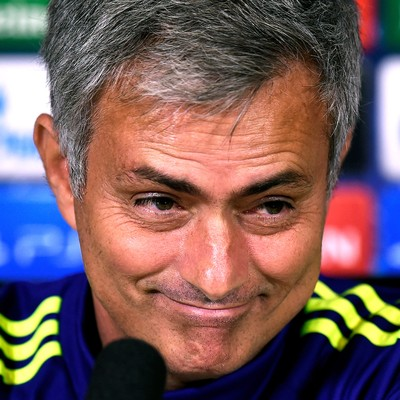 Mourinho, Coletiva Chelsea (Foto: Getty Images)