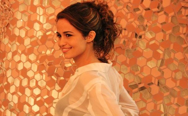 Nanda Costa será Morena, uma das protagonistas de Salve Jorge (Foto: Nathalia Fernandes / TV Globo)