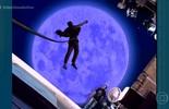 Confira os bastidores do voo de Sérgio Cabeleira para a lua