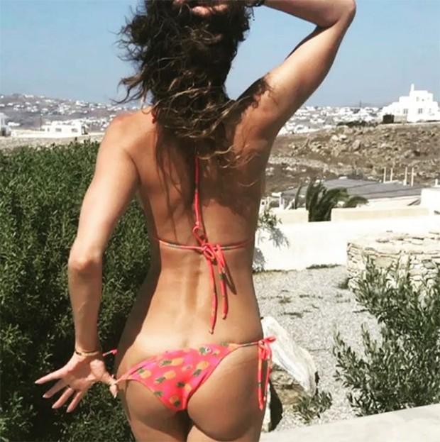 Luciana Gimenez (Foto: Reprodução / Instagram)