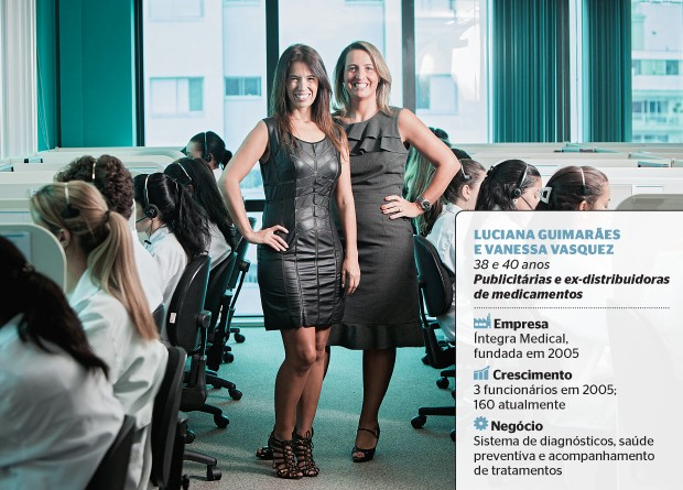 A multiplicação do emprego (Foto: Marcelo Min/Fotogarrafa/ÉPOCA)