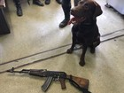 Operação da Polícia Militar na Cidade de Deus, Rio, termina em confronto