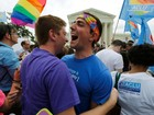 Casamento gay nos EUA: famosos comemoram aprovação