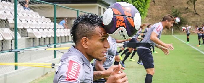 Otero, meia do Atlético-MG (Foto: Bruno Cantini / Flickr do Atlético-MG)