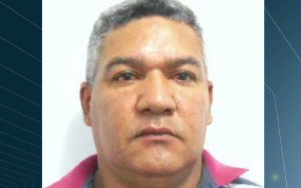 Sargento Remir Rodrigues da Silva morre em troca de tiros com assaltantes em Goiânia, Goiás (Foto: Reprodução/TV Anhanguera)