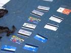 PM prende suspeitos de comprar produtos com cartão clonado em BH