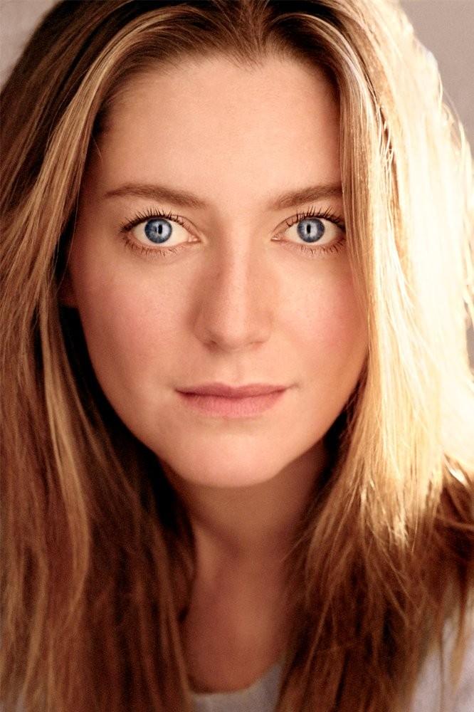 Zoe Perry, que vivertá a mãe de Sheldon na série (Foto: Divulgação)