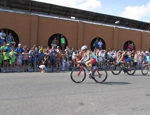 ciclismo, ironman, fortaleza (Foto: Juscelino Filho)