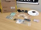 Polícia do Acre investiga envio de cocaína por Sedex para Minas Gerais