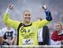 Após Champions, Mayssa foca no Rio 2016 e quer Brasil pronto para pressão
