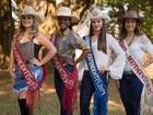 Ex-rainhas do rodeio abrem o jogo e revelam 'saias justas' em Barretos, SP