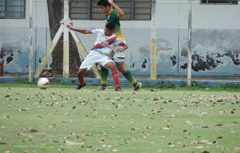 Bases do Grêmio Prudente vão para o tudo ou nada no Paulista Sub-13 e 11