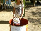 2ª Virada Sustentável Manaus tem arrecadação de livros para ribeirinhos
