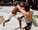 Kevin Souza, Durinho, Pepey e Fredy Serrano levam bônus do UFC Rio 6