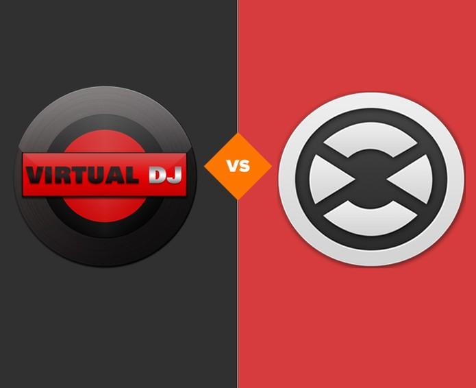 Virtual DJ ou Traktor? Veja qual é o melhor programa para DJ (Foto: Arte/TechTudo)