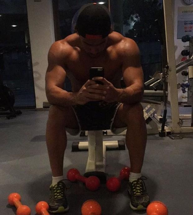 Mariano (Foto: Reprodução/Instagram)