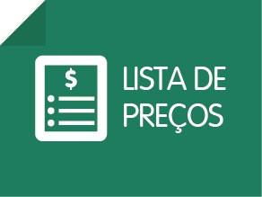 Tabela de preços de  out/2016 a mar/2017  (TV Amazonas)
