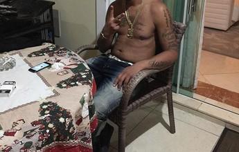 Miami United confirma data para apresentação de Adriano Imperador
