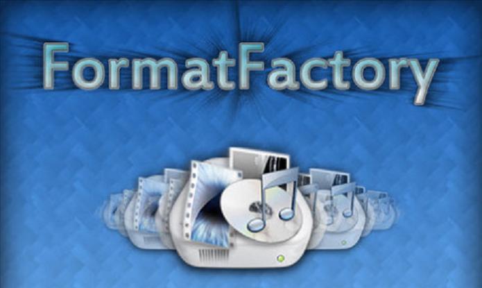 Format Factory (Foto: Divulgação)