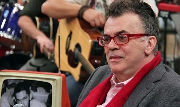 Autor Walcyr Carrasco participará de mesa sobre gêneros no Obitel (Foto: TV Globo)