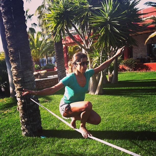 Paula Morais  (Foto: Reprodução / Instagram)