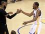 LeBron derruba Durant como favorito dos calouros; Curry sequer é citado