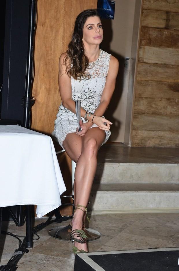 Daniella Cicarelli (Foto: Caio Duran/AgNews)