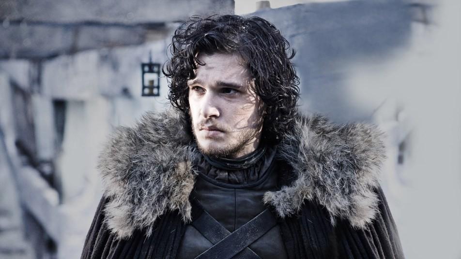 Jon Snow em 'Game of Thrones' (Foto: Divulgação)