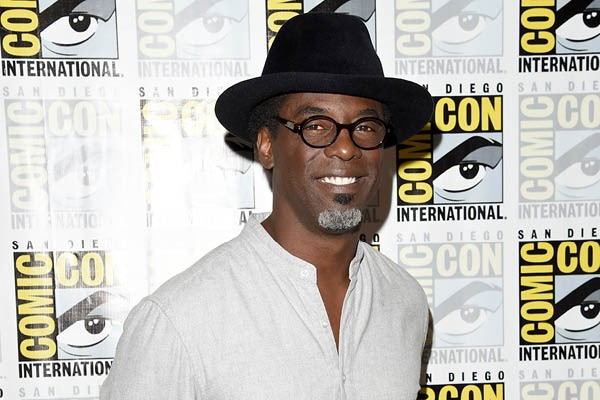 Isaiah Washington (Foto: Getty Images)