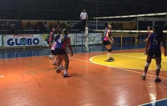 Jotas vence Corpo e Raimundo Gomes derruba Teles no Acreano de vôlei