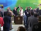 Lula assume como ministro da Casa Civil, mas ministro suspende posse