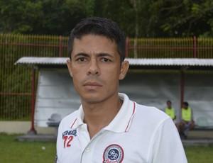 São Paulo goleia o Santana por 5 a 1 pelo 'Amapazão' 2013 (Foto: Jonhwene Silva/GE-AP)