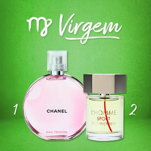 Virgem (Foto:  )