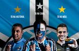Conheça as vantagens de ser  sócio do Grêmio e associe-se (Reprodução)