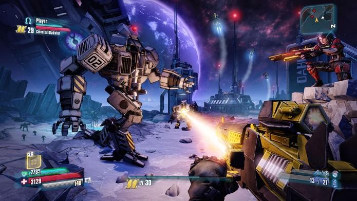 Corrosivo é ótimo contra inimigos com grossas armaduras (Foto: Reprodução)