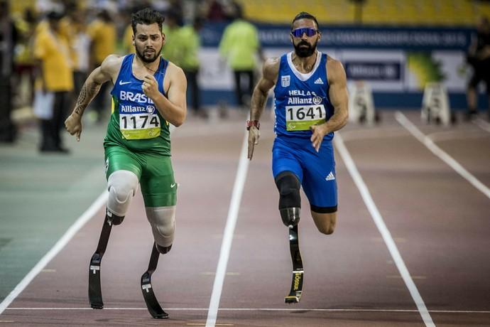 Banimento da Rússia de Paralímpiada é estendido para Jogos de Inverno
