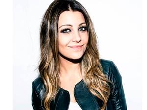 Cecília Ribeiro apresentadora do Carona (Foto: Arquivo Pessoal)
