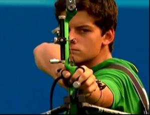 Marcus Vinicius tem apenas 17 anos